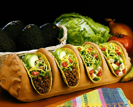 Order Mexican Food Delivery In San Francisco Bay Area