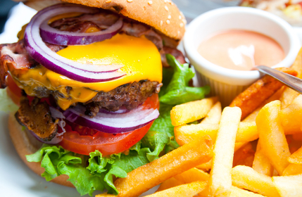 Burgers Delivery In Durham Order Food Delivery Online From Local