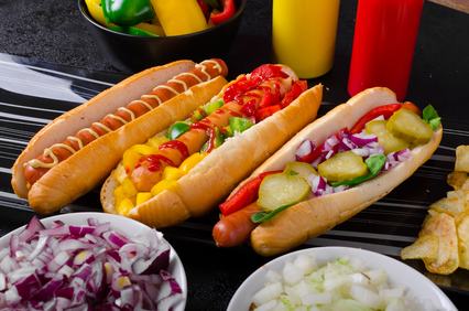 Hot Dogs Delivery In Durham Order Food Delivery Online From Local