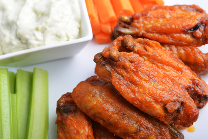 Wings Delivery In Durham Order Food Delivery Online From Local
